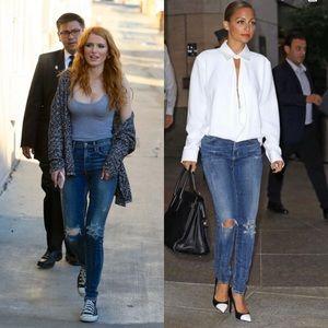 Cotizens of Humanity Rocket skinny jeans Indie 27